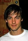 [Tobey Maguire]