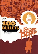 "[""100 Bullets"" księga 4: ""A Foregone Tomorrow""]"