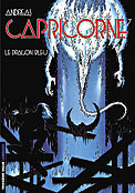 "[""Capricorne"" tom 7: ""Le Dragon bleu""]"