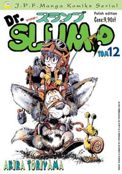 "[""Dr. Slump"" tom 12]"
