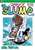 "[""Dr. Slump"" tom 15]"