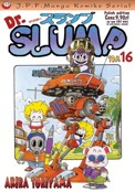 "[""Dr. Slump"" tom 16]"