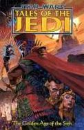 [The Golden Age of the Sith TPB]