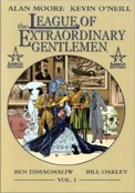 "[""The League of Extraordinary Gentlemen"" vol. 1]"