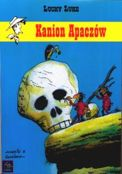 [Lucky Luke: Kanion Apaczów]