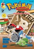 "[""Pokemon Adventures"" 2]"