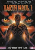 "[""Star Wars"": ""Darth Maul I""]"