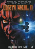 "[""Star Wars"": ""Darth Maul II""]"