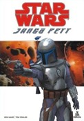 "[""Star Wars"": ""Jango Fett""]"
