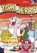"[""Tom & Jerry"" nr 11/2001]"