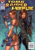 [Tomb Raider/Witchblade]